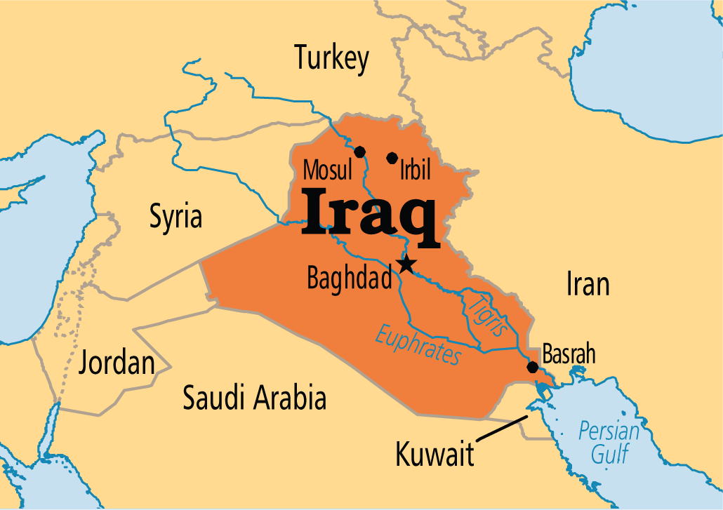 Healthcare in Iraq