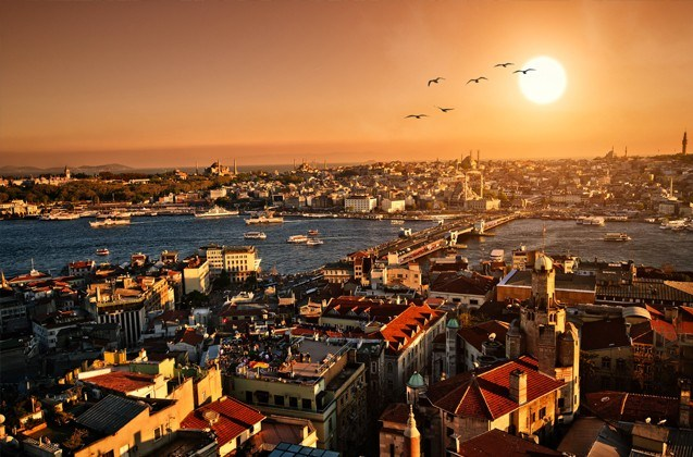 Istanbul in health tourism
