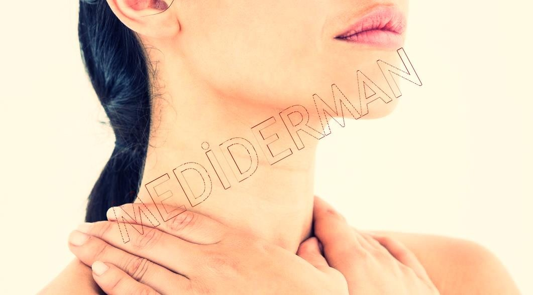 Thyroid Diseases and Goiter Problem